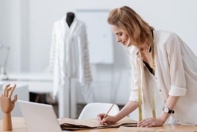Formation Créateur – styliste de mode