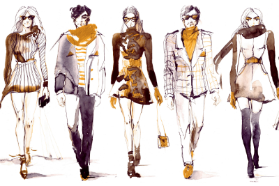 Découvrez les designers artistiques les plus influents du monde de la mode.