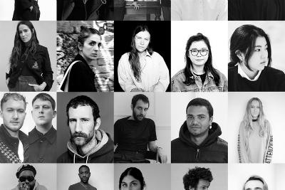 Qui sont les vingt demi-finalistes du Prix LVMH 2019 ? Découvrez-les dès aujourd'hui !