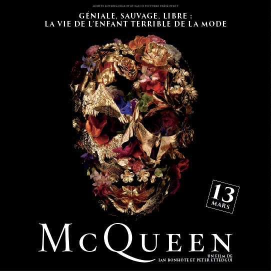 McQueen, récit de vie d'un enfant terrible